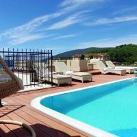 Wellness & Spa Hotel ACD, hotel in Herceg-Novi