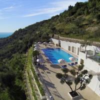Residence Montelci, hotell i Mattinata