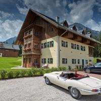 Natura Boutique Chalet Wellness SPA, hotel in Dobbiaco