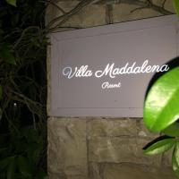 Villa Maddalena, hotel in Ome