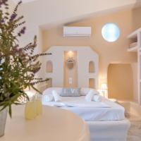 Fratelli Rooms, ξενοδοχείο στην Τήνο Χώρα