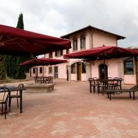 Azienda Agricola Sinisi, hotel in Cerveteri