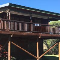 Bridal Drift Cottage, hotel in Colenso