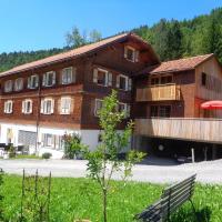Ferienwohnung an der Alten Säge, Hotel in Bezau