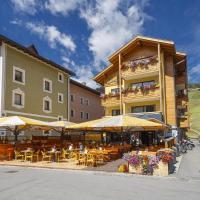 Alp Wellness Mota, hotel a Livigno