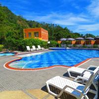Hotel Campestre la Vega Inn, hotel in La Vega
