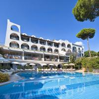 Excelsior Belvedere Hotel & Spa, hotel in Ischia Porto, Ischia