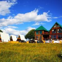 Etno selo Sljeme, hotel a Žabljak