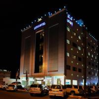 Lotus Hotel, hotel em Najran