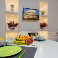 Rhome Suite Colosseo