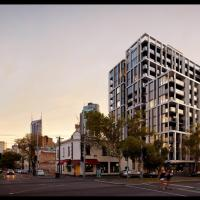 Arise The Eminence, hotel in Carlton, Melbourne
