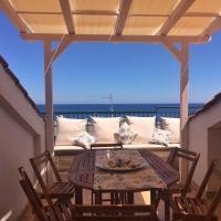 Suite sul mare, hotell i Mascali