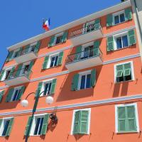 Hotel San Pietro Chiavari, hotel a Chiavari