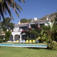 Villa El Capricho