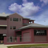 Lismore Bounty Motel, hotel em Lismore