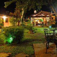 Pousada Caúca, hotel in Abraão