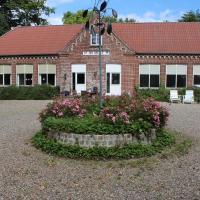 Sir Gamle Skole Holstebro, hotel i Holstebro
