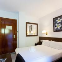Silken Insitu Eurotel Andorra, hotel in Andorra la Vella