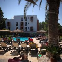 Hotel Aquarius, hotel in Canet-en-Roussillon