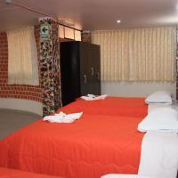 Hotel Los Gladiolos, hotel en Cajamarca