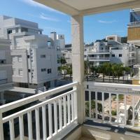 Lindo apartamento de 3 quartos em Jurerê Florianópolis, ideal para famílias