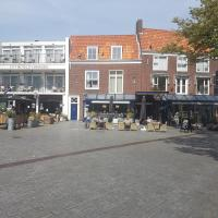 Vakantiewoning Oude markt Centrum