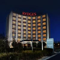 Rydges Geelong, hotel in Geelong