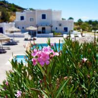 Paradise Apartments Studios, hotel in Mylopotas