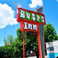 Retro Inn at Mesa Verde, Hotel in Cortez