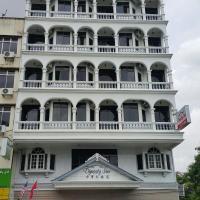 Dynasty Inn, hotel in Kota Bharu
