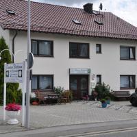 Pension Dabrunz, hotel in Heimbach