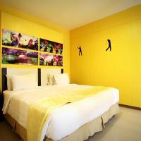 Sinar Sport Hotel, hotel di Bengkulu