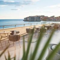 Hotel Excelsior, hotel in Dubrovnik