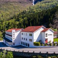 Hotel Utsikten - by Classic Norway Hotels, hotell i Geiranger