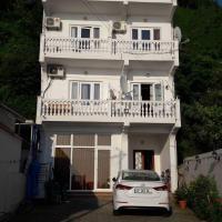 Hotel Lika, hotel in Batumi