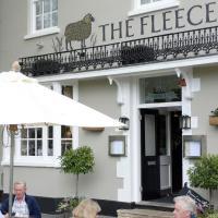 The Fleece, hotel in Witney