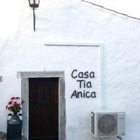 Casa Tia Anica, hotel em Monsaraz