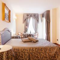 Hotel Villa Del Sorriso, hotel a Venosa