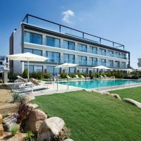 Hotel Boutique dONNA 4* Superior, Hotel in Castelldefels