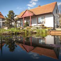 Domek w ogrodzie, hotel in Chełmno