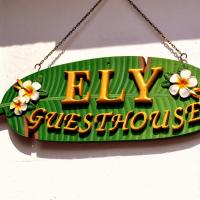 Ely Guest House, hotel in Ely