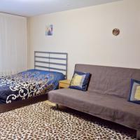 ALLiS-HALL One-Bedroom Apartment at Pervomayskaya 70