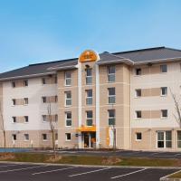 Première Classe Epernay, hotel in Épernay