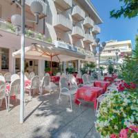 Hotel Garden, отель в Беллария-Иджеа-Марина