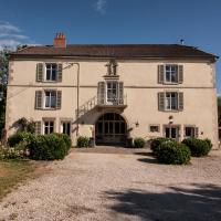 La Maison au Vert, hôtel à Melincourt