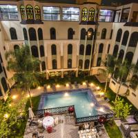 Palais Ommeyad Suites & Spa, hotel in Fez
