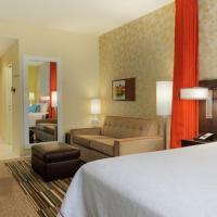 Home2 Suites By Hilton Goldsboro, hotel in Goldsboro