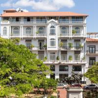 American Trade Hotel, hotel in Casco Viejo, Panama City