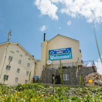 Гостиница Седьмое небо , отель в Плато Лаго-Наки