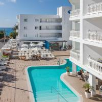 Hotel Triton Beach - Adults Only, hotel in Cala Ratjada
